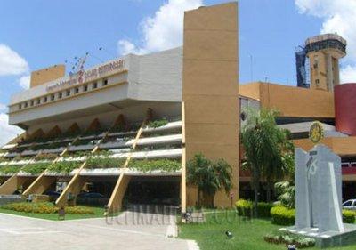 MOPC posterga la adjudicación del Aeropuerto a pedido de Contraloría