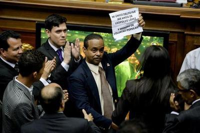 La oposición venezolana descarta reanudar diálogo