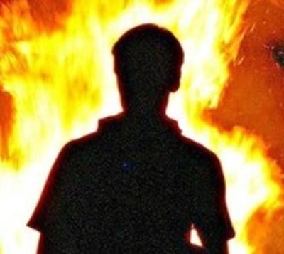 Imputan a hombre que intentó quemar a su pareja