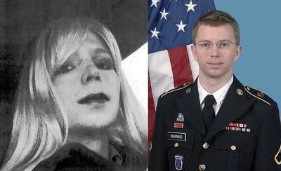 Chelsea Manning podría ser perdonada por Obama