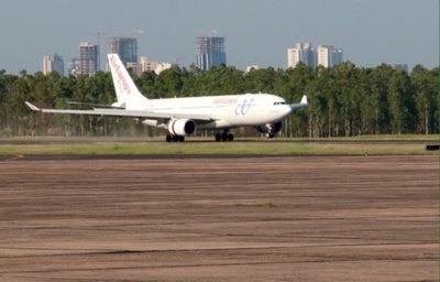 Air Europa Paraguay lanzó su promoción