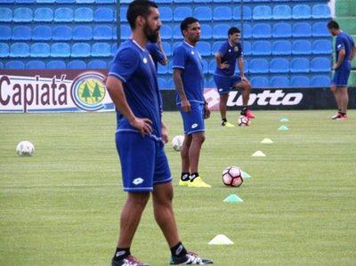 Deportivo Capiatá recibe a Sol de América en un test