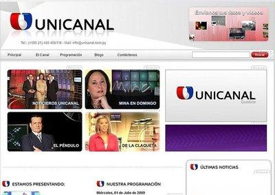 Hay acuerdo para que Canal 13 sea de Unicanal