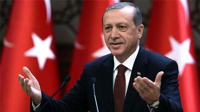 Turquía aprueba artículos de la Constitución que amplían el poder de Erdogan
