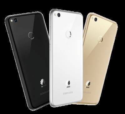 Huawei presentó nuevos dispositivos de su gama premium