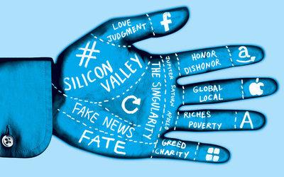 Los gigantes de la tecnología parecen invencibles y eso preocupa a los gobiernos