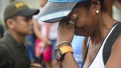 """""""Lo perdimos todo"""": la angustia de los cubanos varados en México que ya no pueden entrar a EE.UU."""