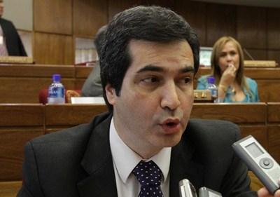 Carlos Filizzola reitera que sojeros deben pagar impuestos