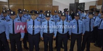 INSUFICIENTE NÚMERO DE AGENTES DE TRÁNSITO