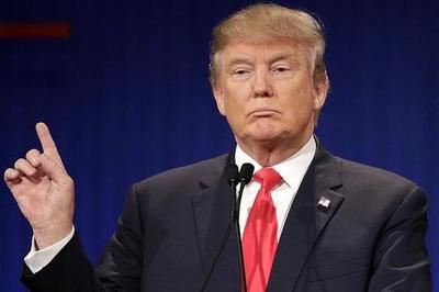 Trump asumirá presidencia de EEUU bajo estricta seguridad