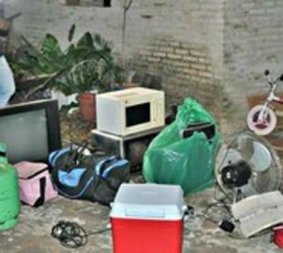 Vecinos de Ciudad Nueva frustran un robo