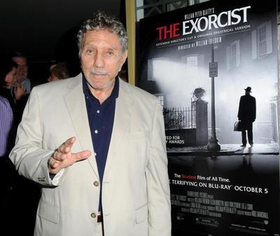 """Autor de """"El exorcista"""" falleció a los 89 años"""