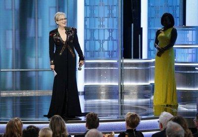 Streep-tease