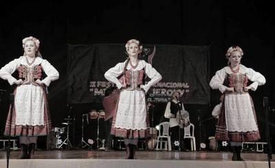 Tercera edición del Festival Minguero Jeroky