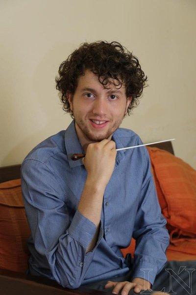 Músico paraguayo se destaca en EEUU y dirige una orquesta