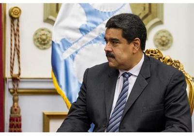 Maduro lamenta no presentar informe anual