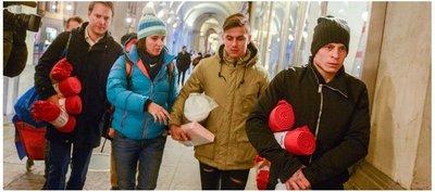 Iturbe protagoniza un tremendo acto de solidaridad en Italia