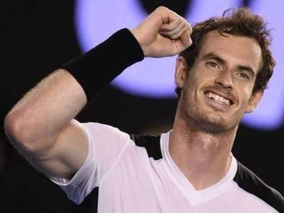 Andy Murray gobierna el escalafón mundial