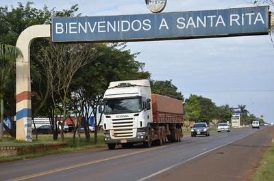 La próspera ciudad de Santa Rita celebra su aniversario 27
