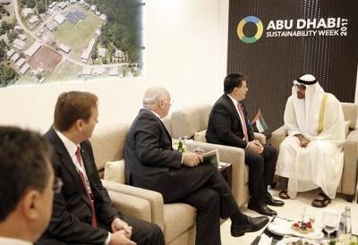 Misión árabe de alto nivel llegará al país para invertir