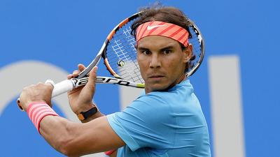 Rafael Nadal no renuncia a ganar otro Grand Slam