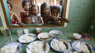 México: Aumenta inflación y crece el temor al hambre