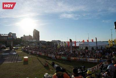 Lo que dejó el paso del Rally Dakar