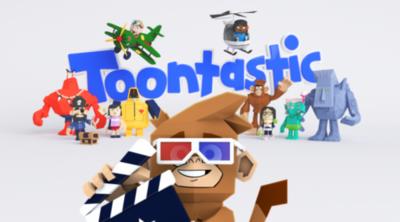 Toontastic 3D es la nueva aplicación infantil de Google