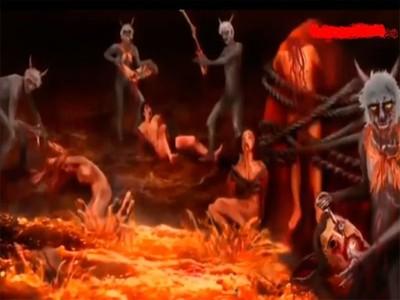 """Los """"sonidos del infierno"""" grabados por científicos rusos siguen causando escalofríos"""