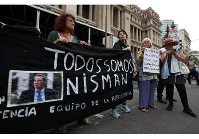 La comunidad judía argentina pide rapidez en el caso por la muerte del fiscal Nisman