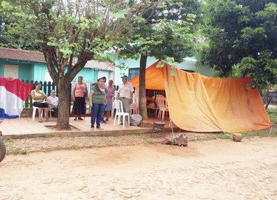 """Cerca de dos mil familias sin agua por """"tragada"""" en Junta de Saneamiento"""
