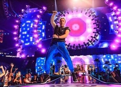 Coldplay lanzará nuevo disco en 2017