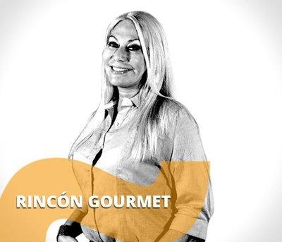 El Rincón del Gourmet con la conducción de Patricia Rodríguez