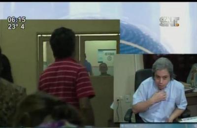 Médicos vaticinan severas secuelas en menor que fue obligada a tragar soda cáustica