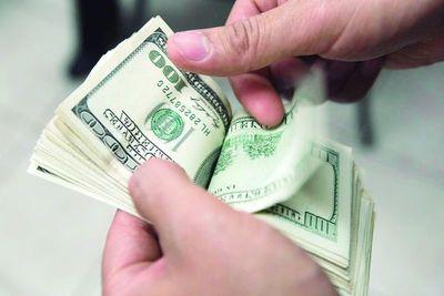 Agentes esperan que el dólar no supere G. 5.795