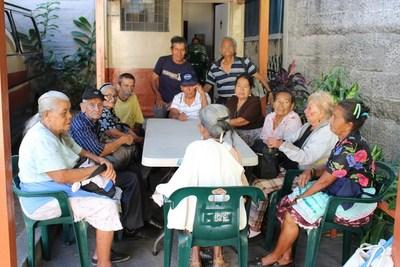 Estado eroga mensualmente unos 80.000 millones de guaraníes para grupo no contributivo