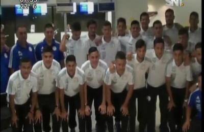 Selección Sub 20 empieza mañana su participación en el Sudamericano