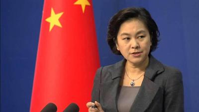 China, cada vez más amenazante con los desafíos de Trump