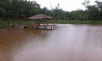 Dos hermanos de 6 y 7 años se ahogaron en un tajamar en Guairá