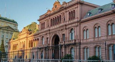 Argentina proyecta expulsar extranjeros que hayan cometido delitos