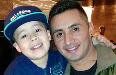 ¡Papá, me estoy quedando sin aire!: niño de 5 años lucha por su vida tras ser picado por un alacrán