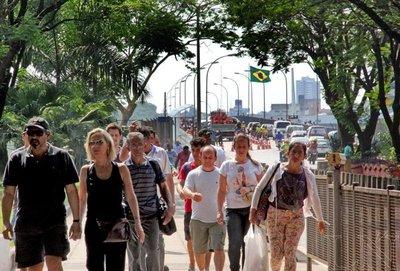Turismo mundial creció 4% en 2016 y será positivo en 2017