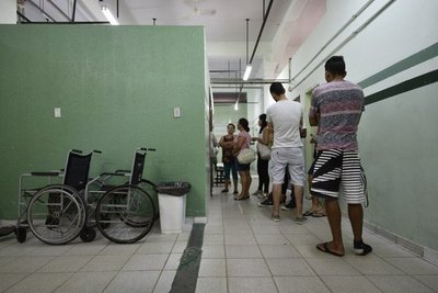 Brasil en alerta por la propagación de fiebre amarilla