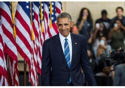 Obama coloca a sus asesores en varios puestos antes de irse