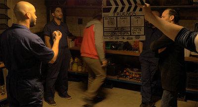 Curiosidades de la película Truenos que estrena en cines paraguayos
