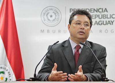 Ministerio de Industria y Comercio, el más eficiente según la presidencia