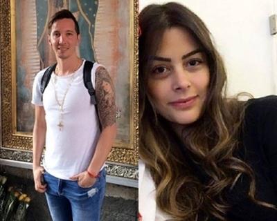 Larissa Riquelme y su cuñado, súper ácidos con sus detractores