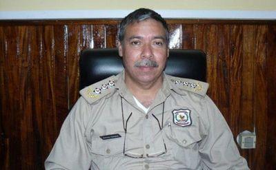 Anterior jefe de la segunda zona policial busca llegar al Parlamento