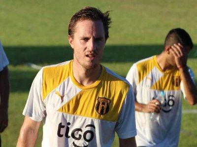 Guaraní iguala con Independiente en primer amistoso