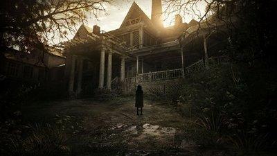 Resident Evil 7, terror en 360 grados